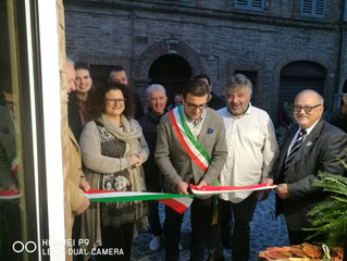 Inaugurazione sede di Petritoli