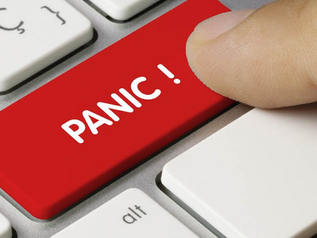 Ansia, attacchi di panico e fobie. Come nascono e come si risolvono.