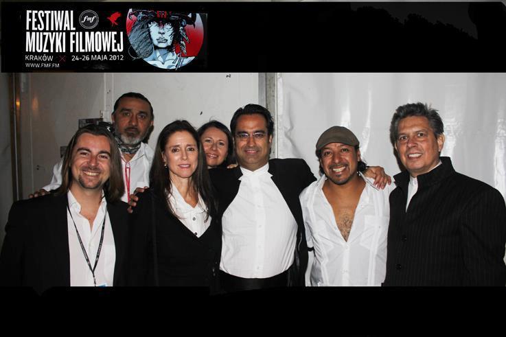 el crew the polonia !