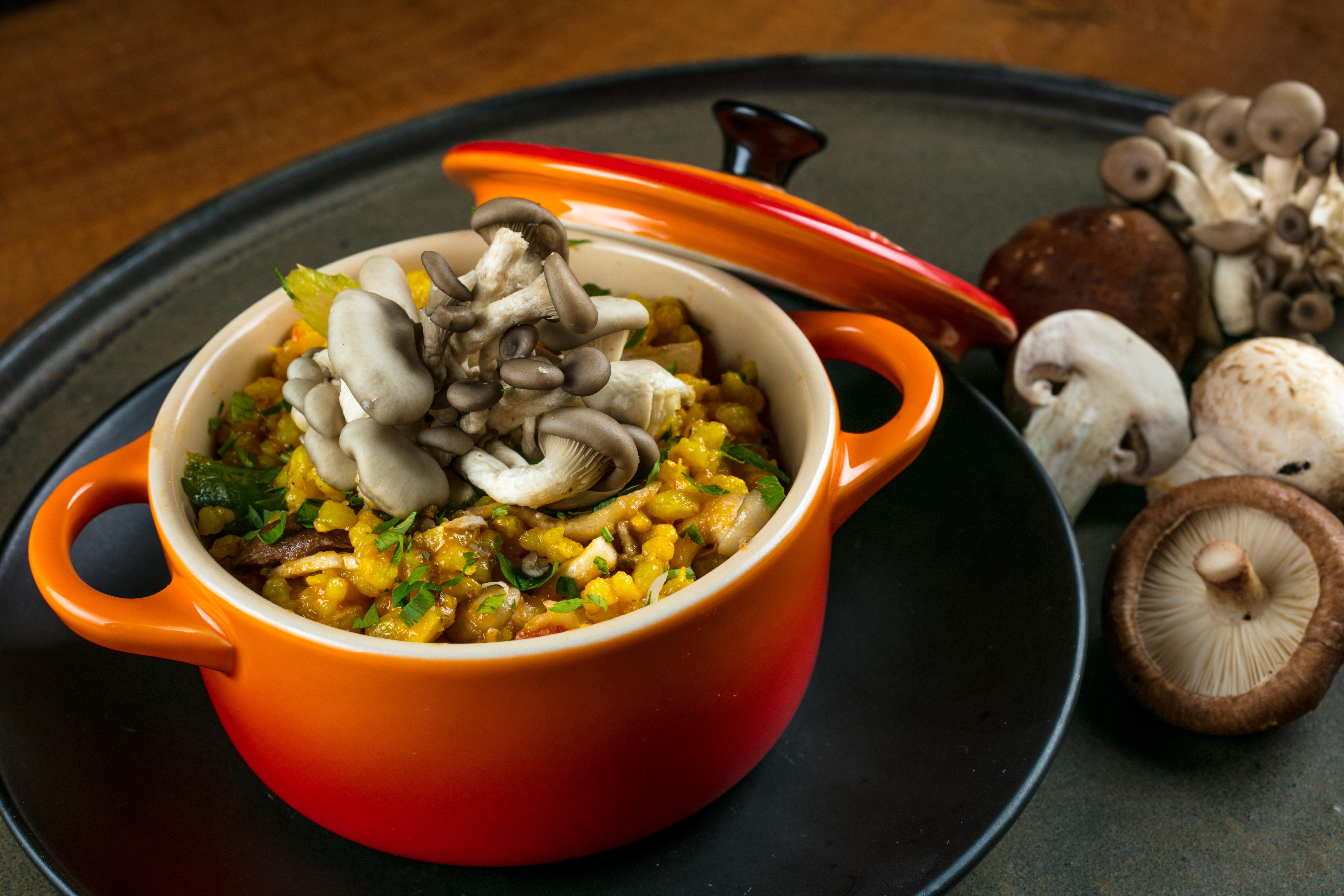 DasDanis_Paella de legumes e mix de cogumelos_CredTomasRangel