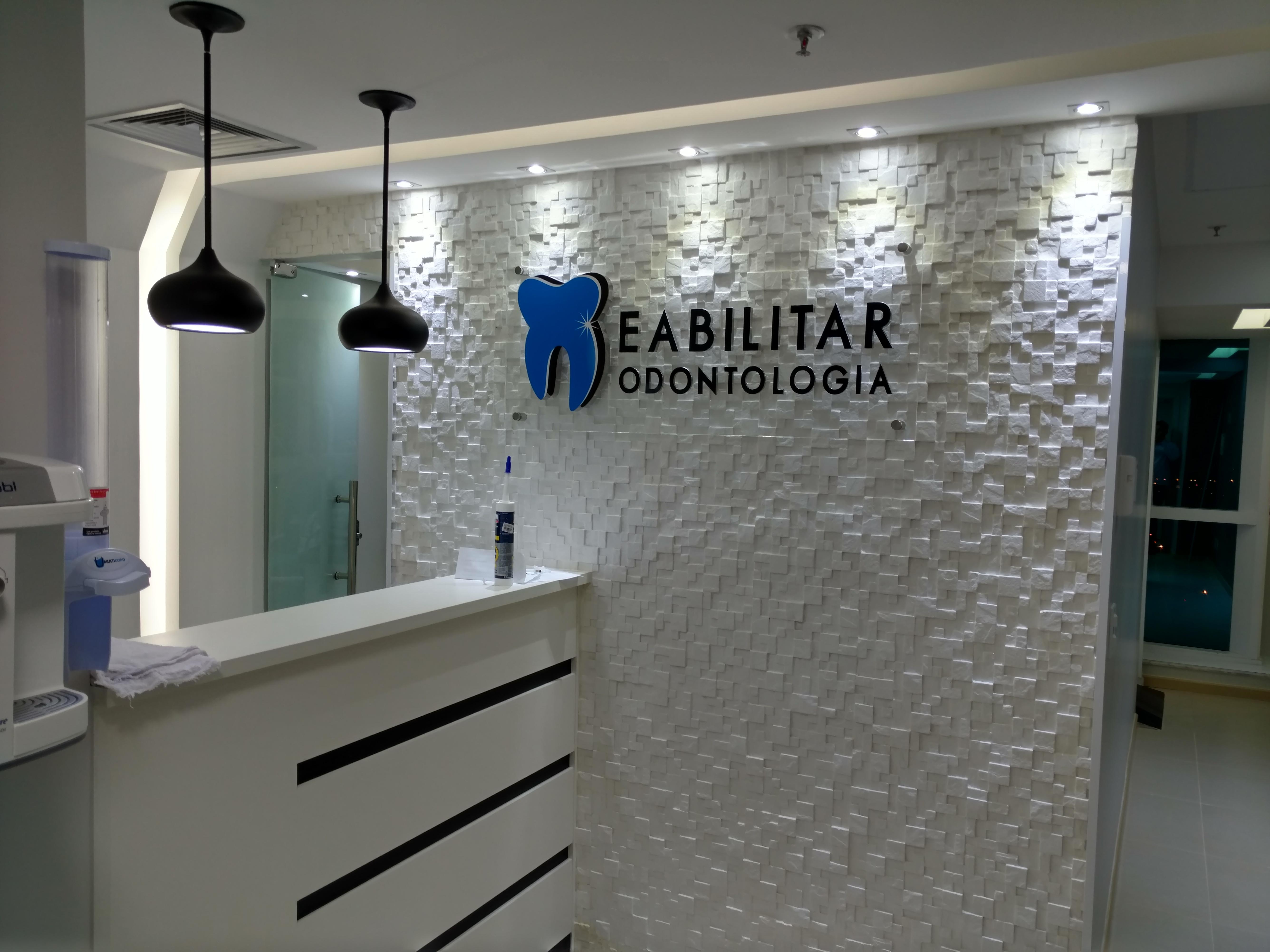 Reforma de Consultorio Odontologico em Brasilia (5)