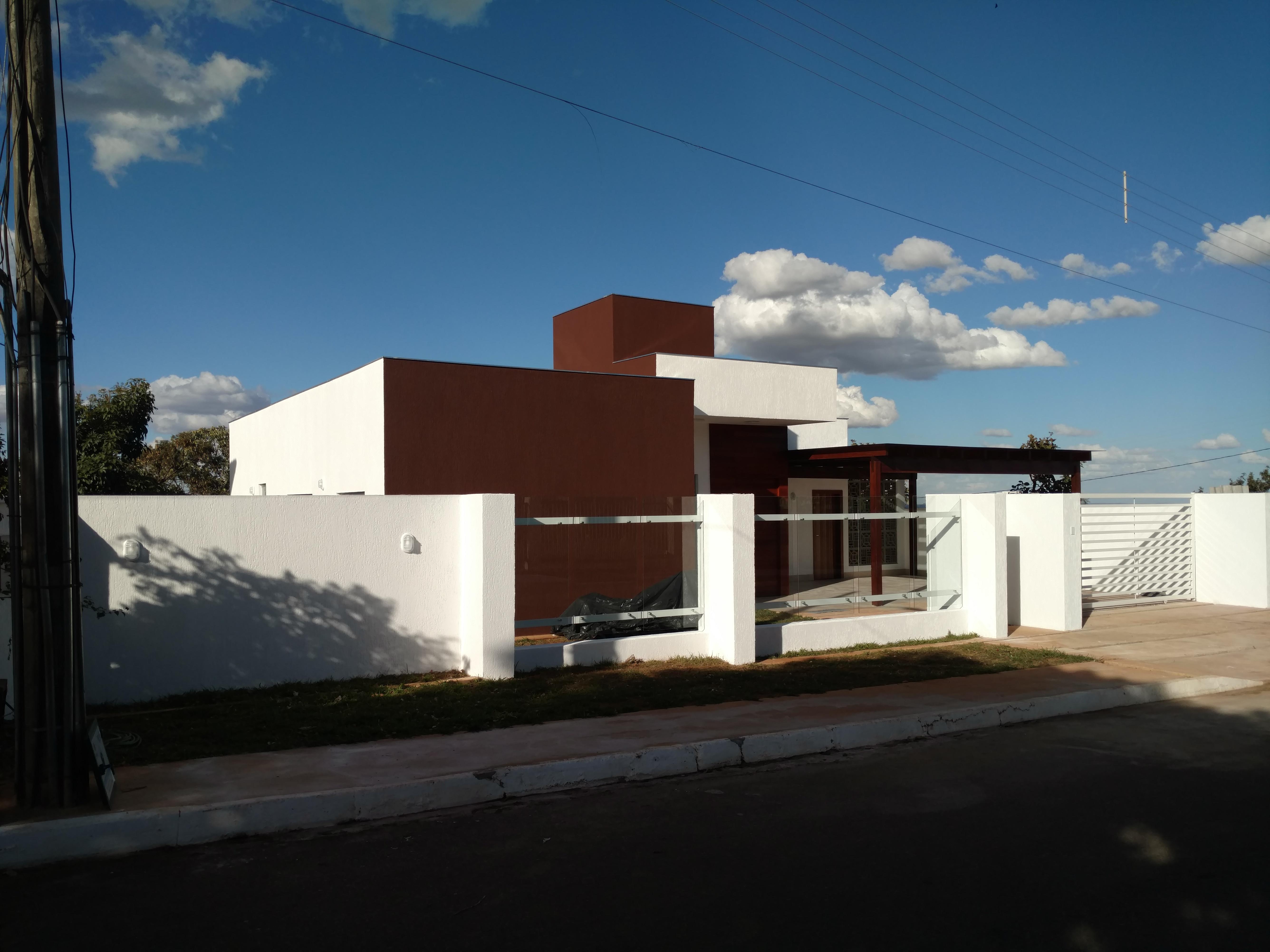 Construção no DF 140 Brasilia (5)