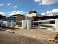 Construção no DF 140 Brasilia (6)