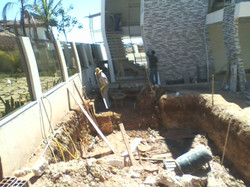 Construção Piscinas Guará
