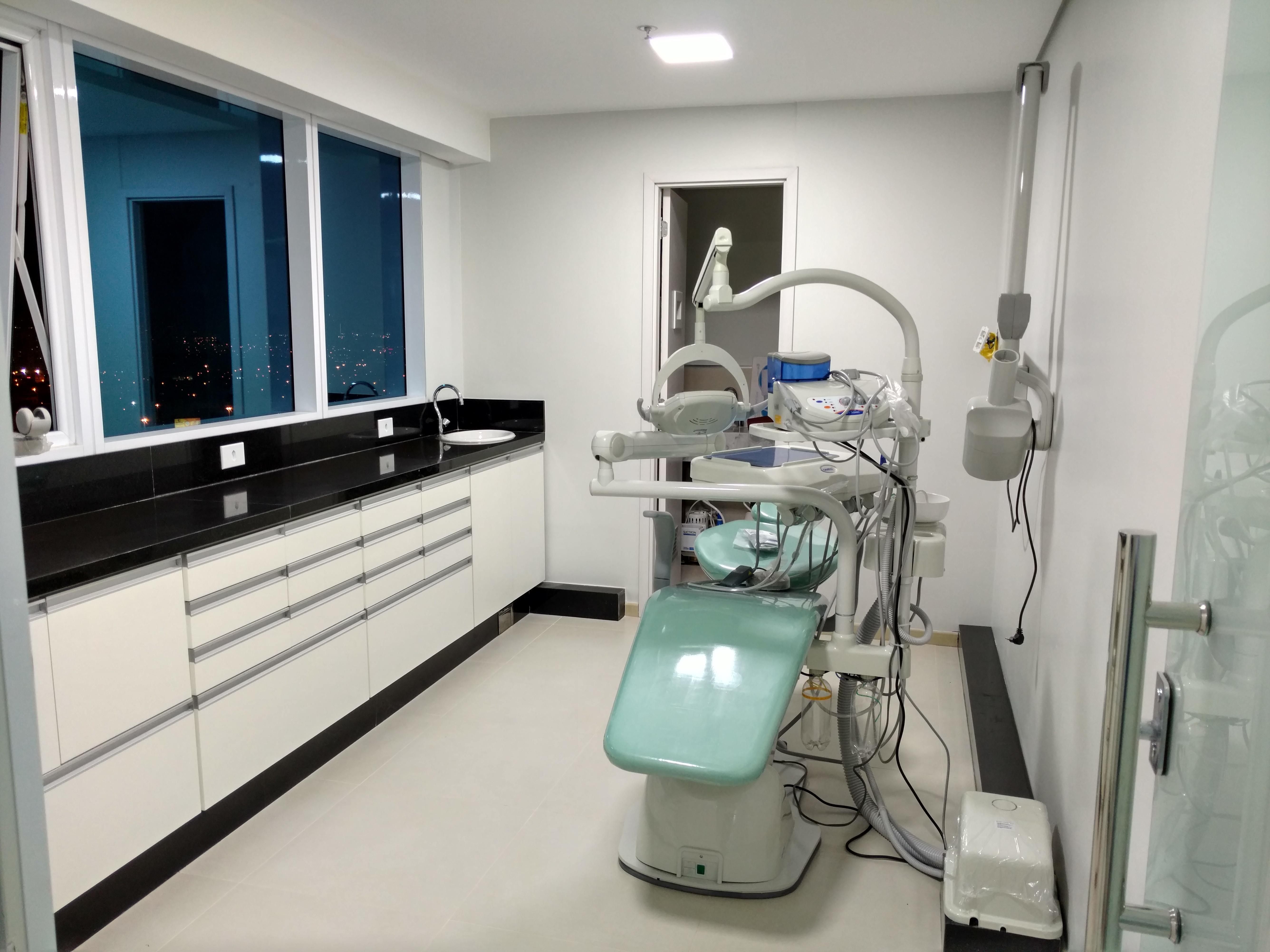Reforma de Consultorio Odontologico em Brasilia (8)