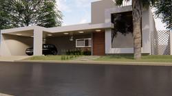 Projeto de Arquitetura Arniqueiras - DF (3)