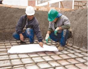 empresa de construção de fundação no DF.