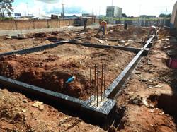 Impermeabilização de fundações em Brasil