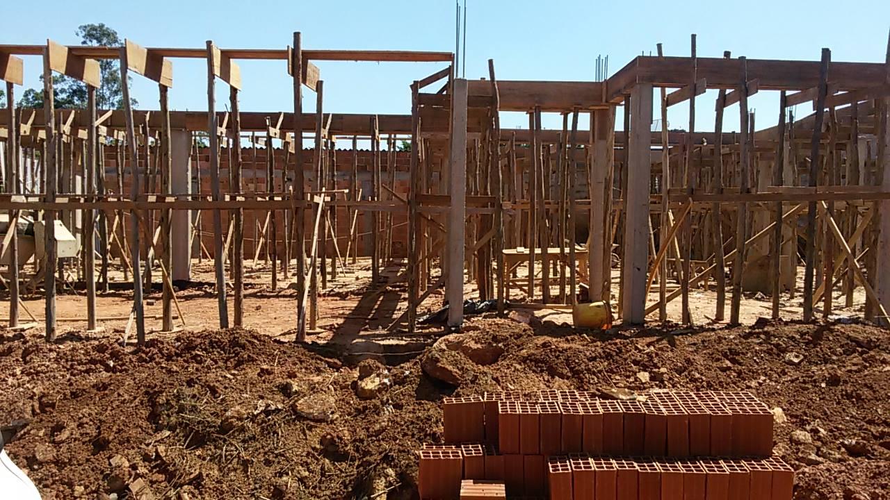 Empresa de Construção no Guará, Brasília, Distrito Federal.  (2)