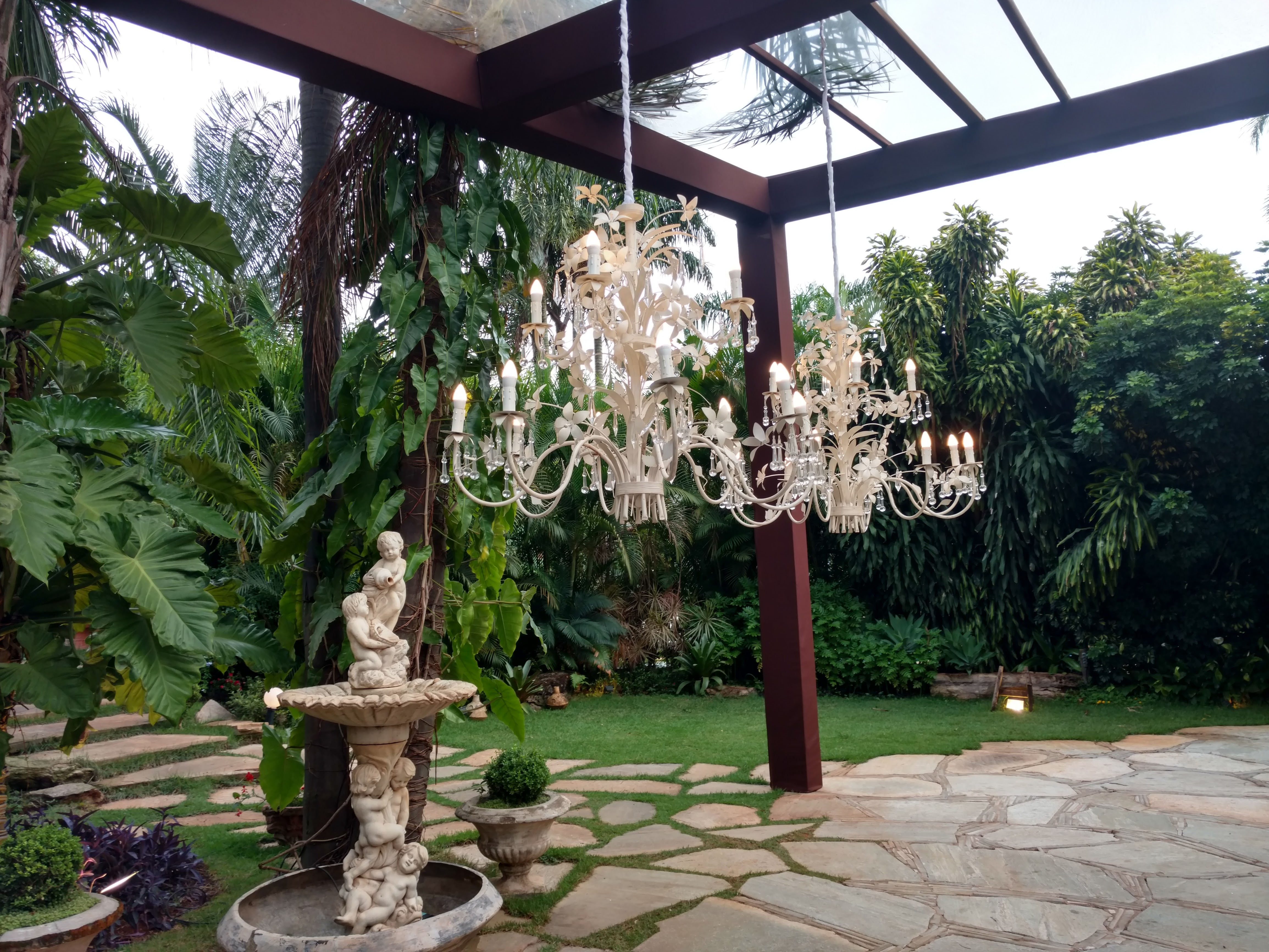 Projeto de Arquitetura, Bombeiro e Design de Interiores -Spazio Villa Regia (1)