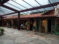 Projeto de Arquitetura, Bombeiro e Design de Interiores -Spazio Villa Regia (2)
