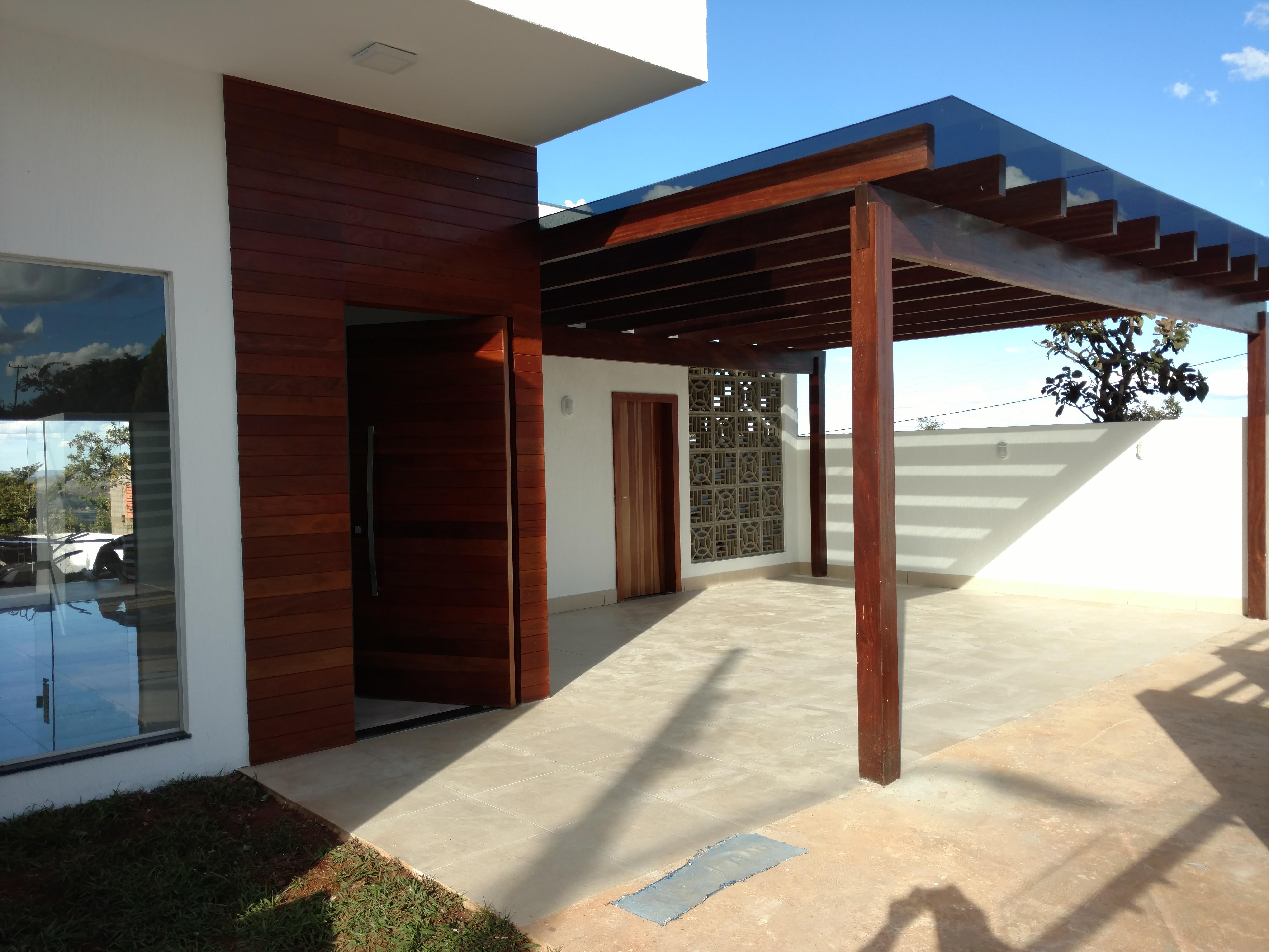 Construção no DF 140 Brasilia (2)