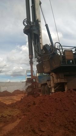 Empresa de Construção, Lago Sul, Brasilia - DF(2)