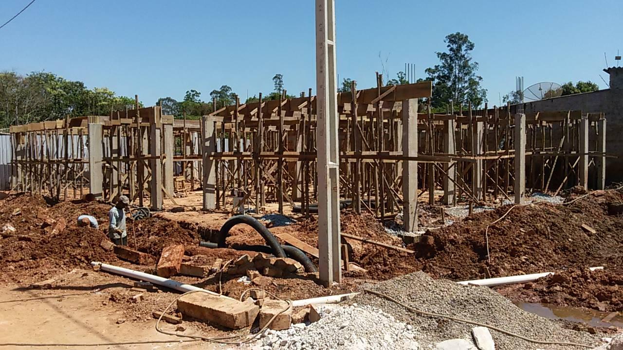 Empresa de Construção no Guará, Brasília, Distrito Federal.  (1)