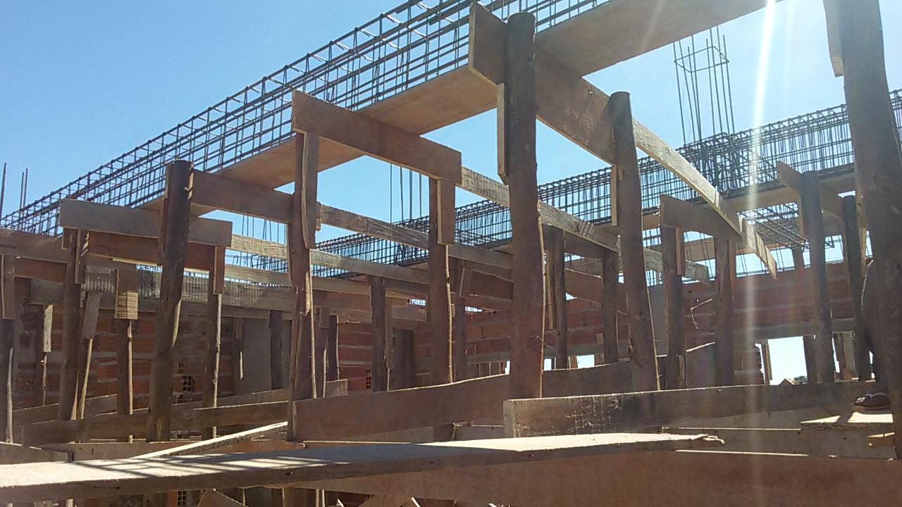 Empresa de Construção, Brasilia - DF (1)