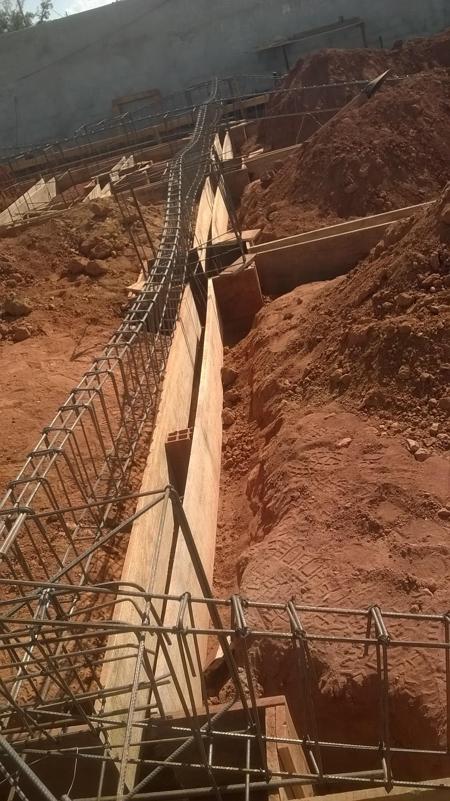 Empresa de Construção, Lago Sul, Brasilia - DF (4)