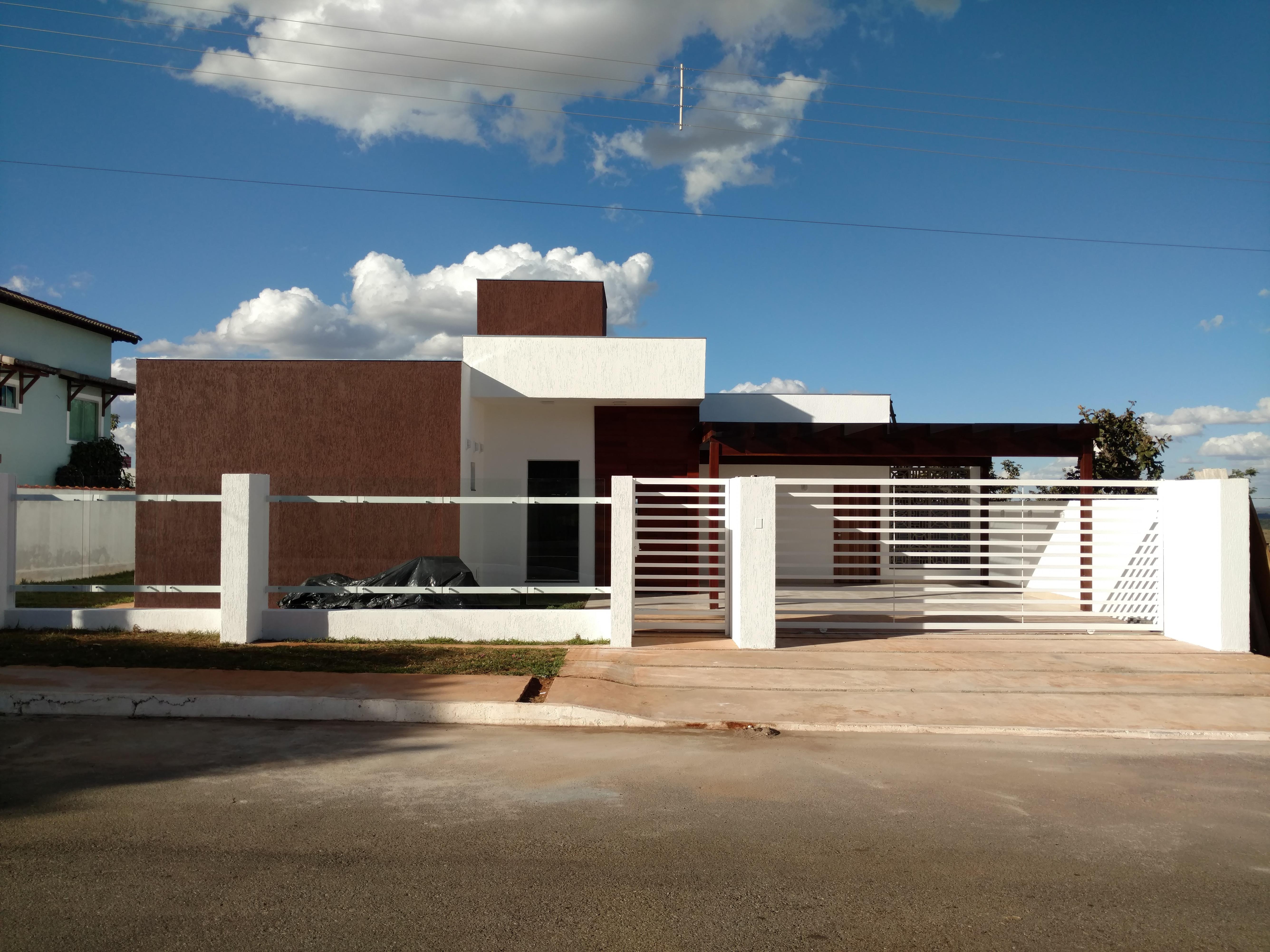 Construção no DF 140 Brasilia (4)