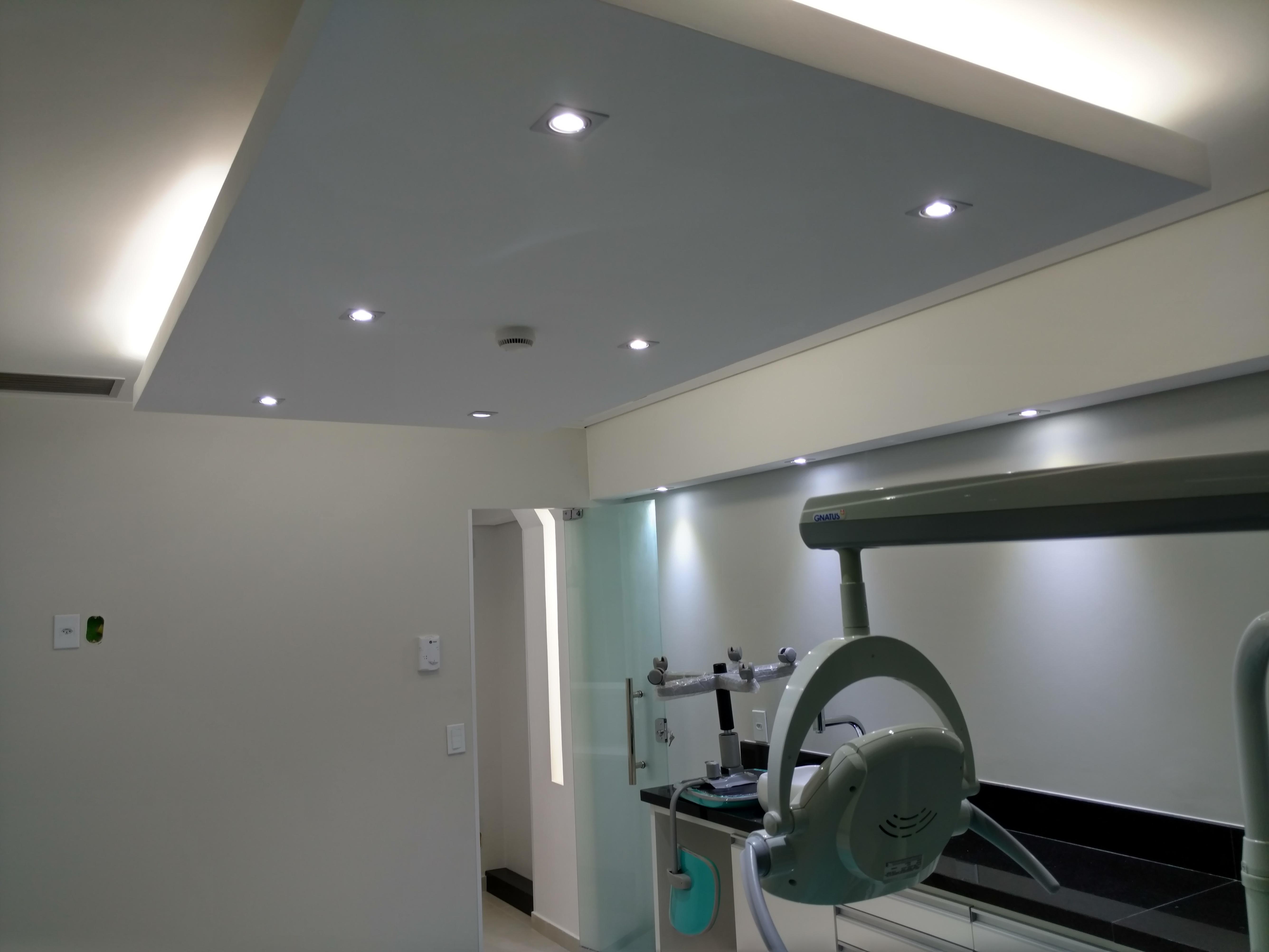 Reforma de Consultorio Odontologico em Brasilia (2)