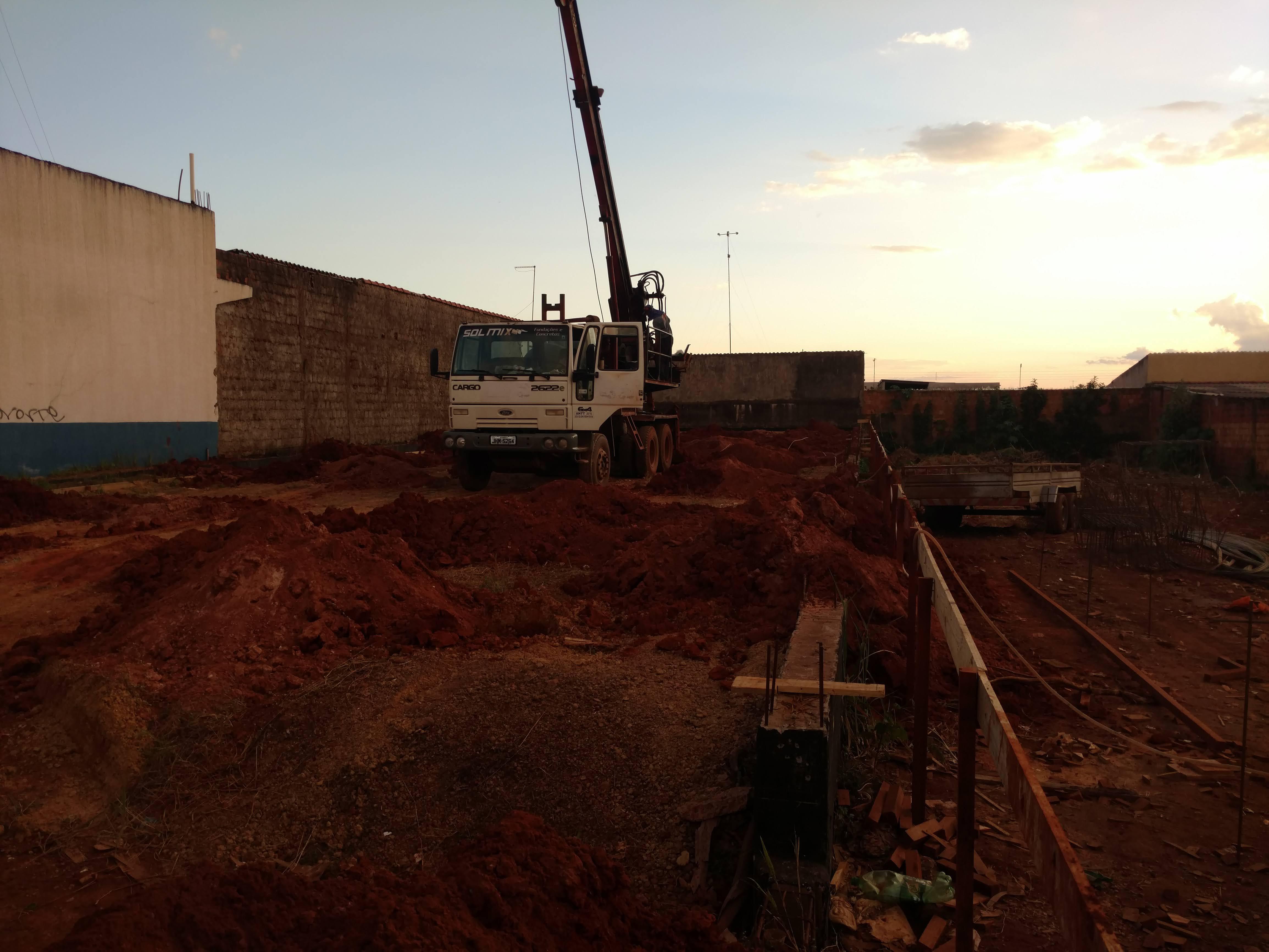 Hiraulica e Esgoto de Loja em Brasilia -