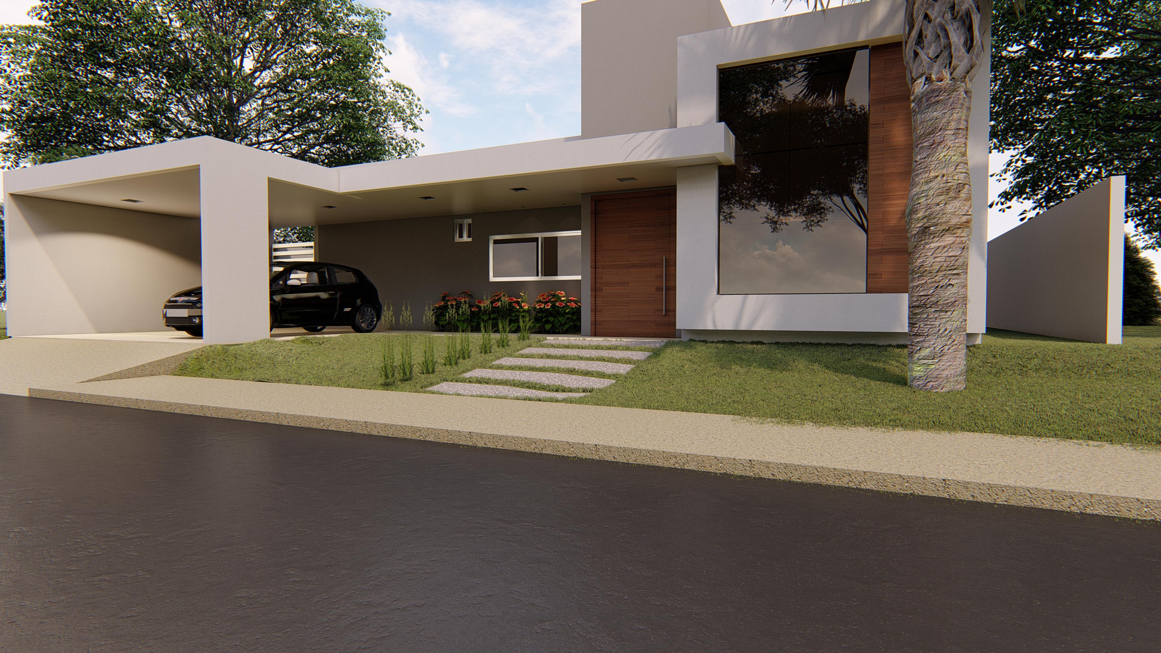 Projeto de Arquitetura Arniqueiras - DF (2)