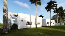 Projeto de Arquitetura Park Way - DF (7)