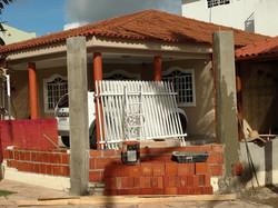 Reparo de Muro na Vicente Pires