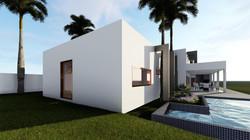 Projeto de Arquitetura Park Way - DF (5)