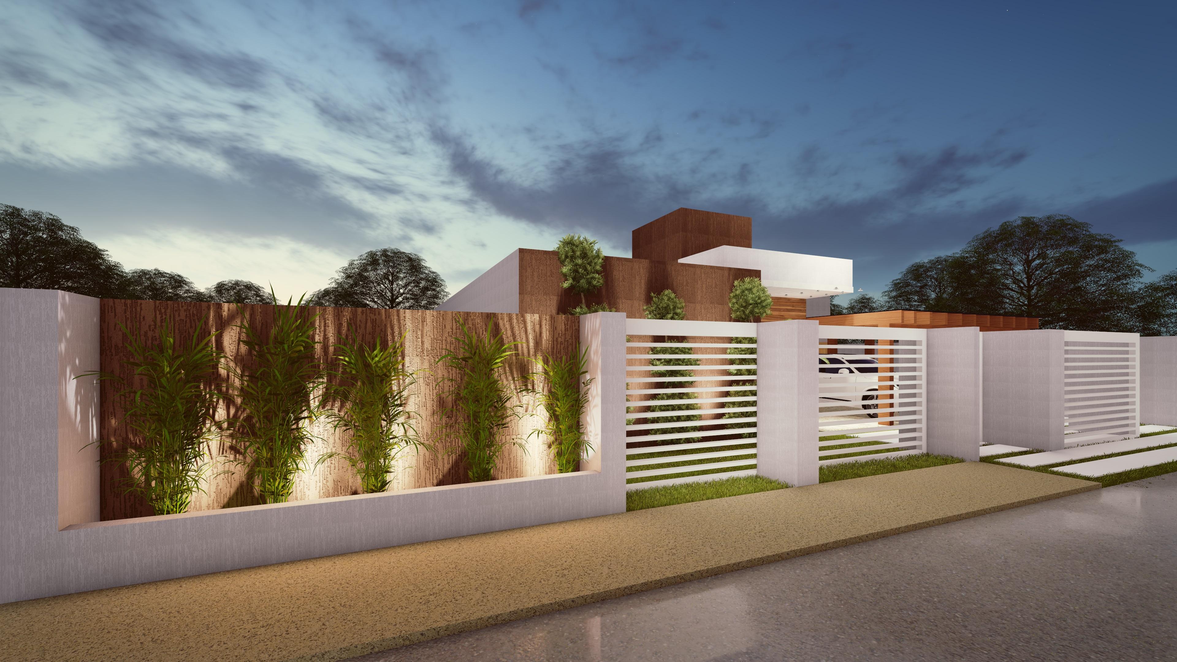 Casa Cond. Privê Residencial Mônaco
