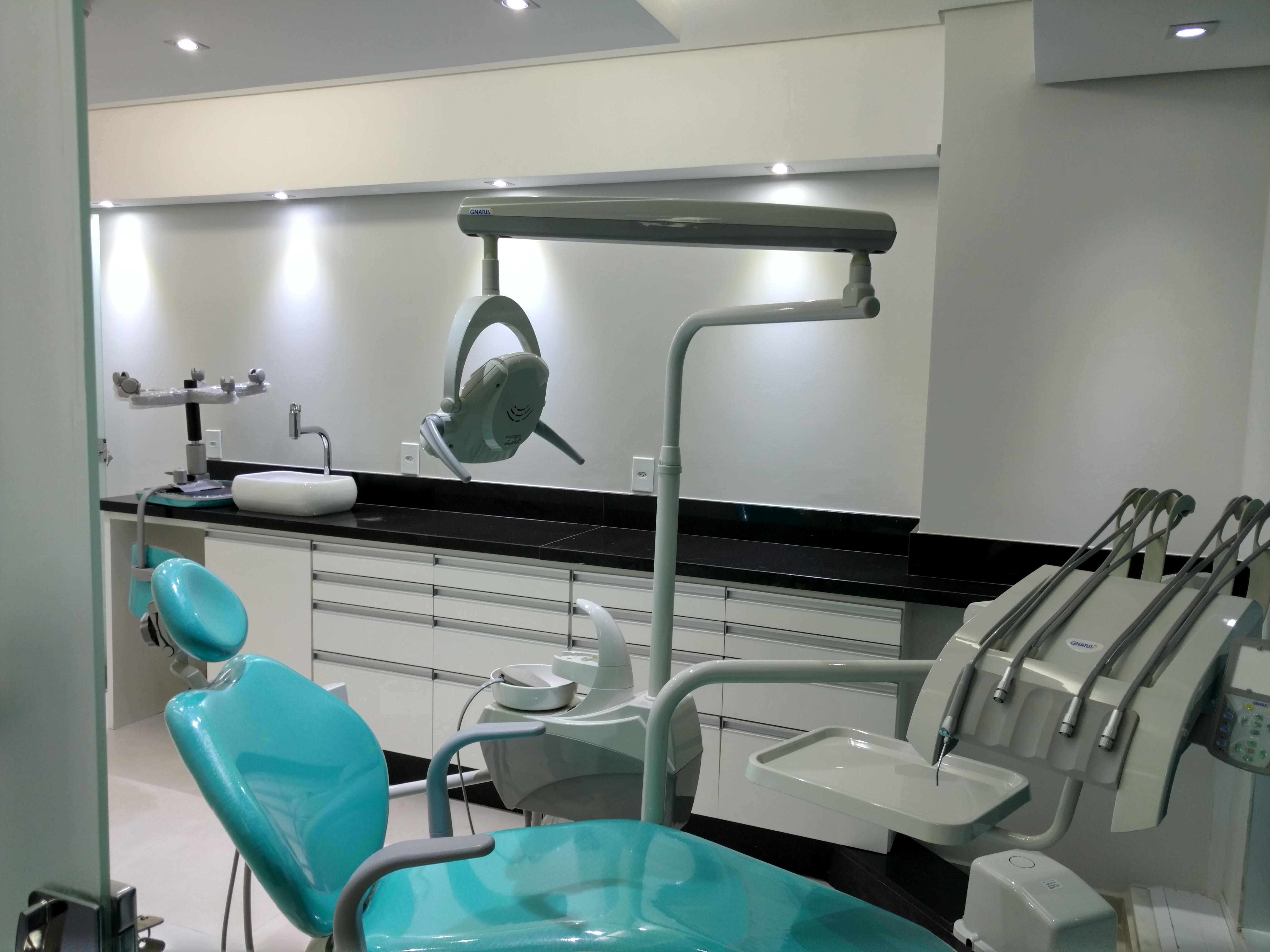 Reforma de Consultorio Odontologico em Brasilia (1)