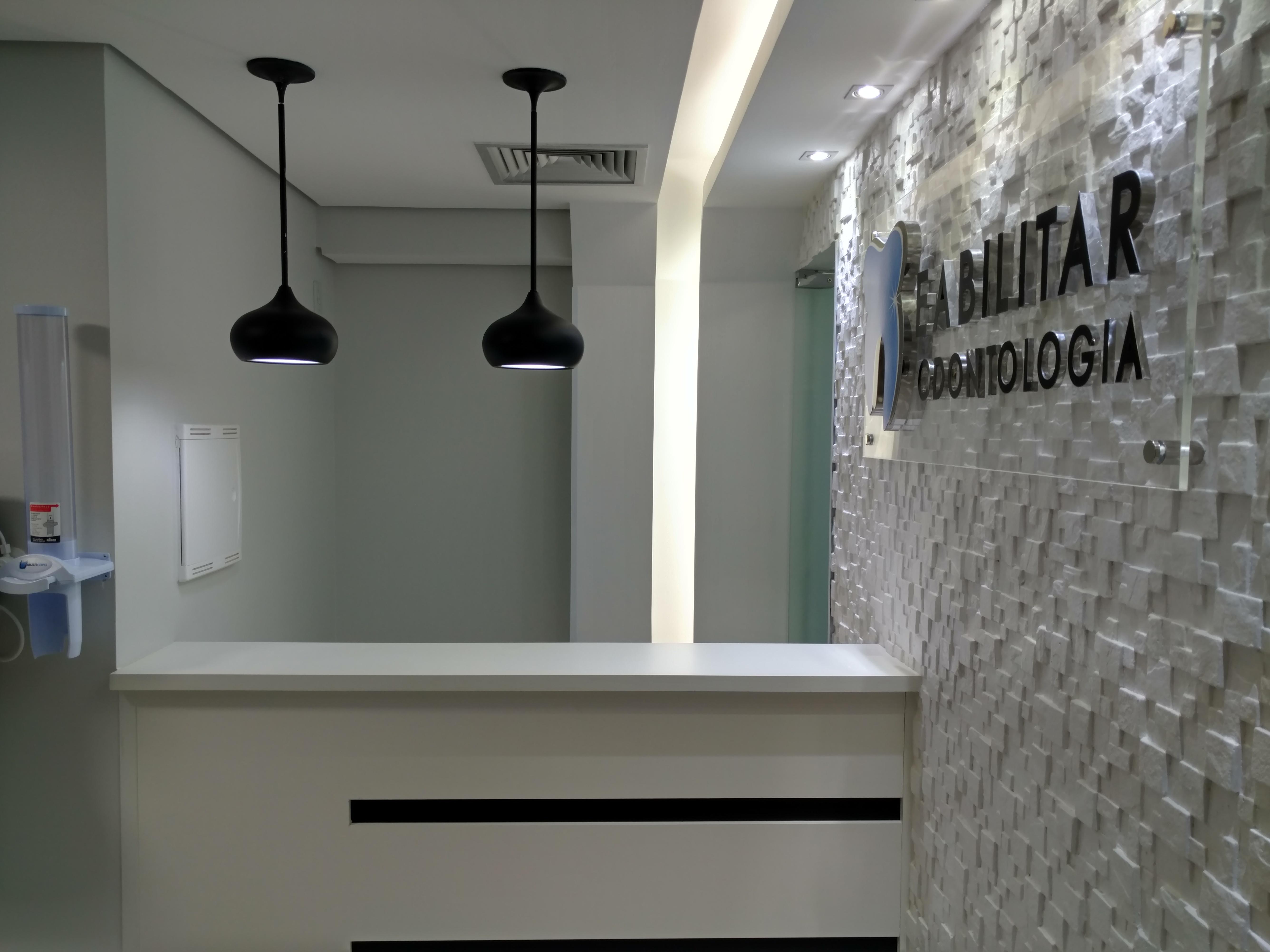 Reforma de Consultorio Odontologico em Brasilia (3)