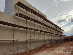 Projeto e Construção de Loja O Boticario