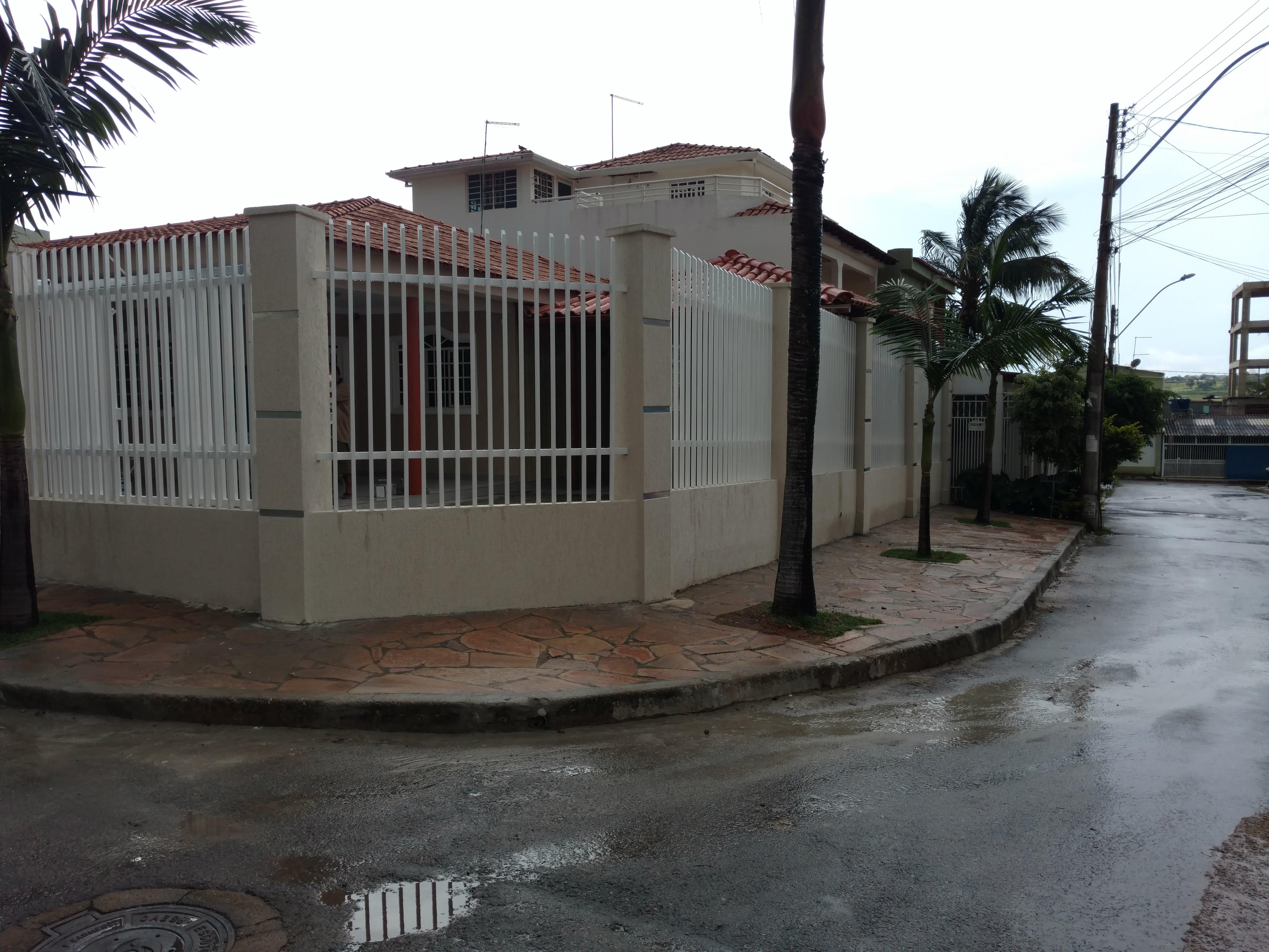Conserto de Muro em Samambaia