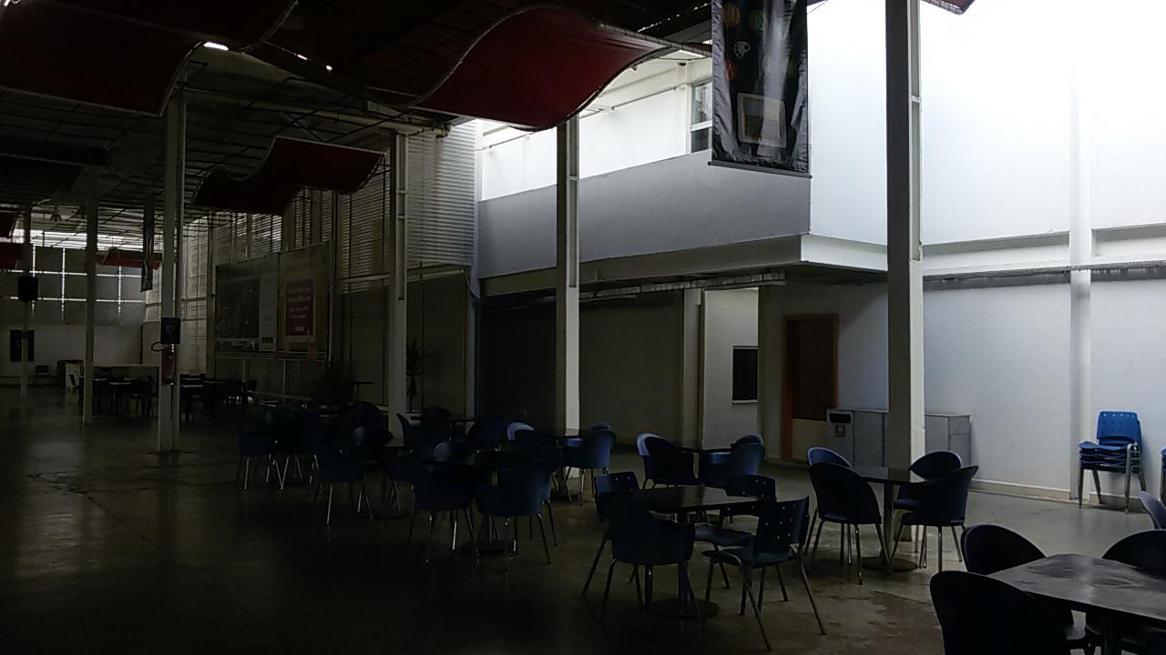 Obra de Expansão Faculdade Projeção