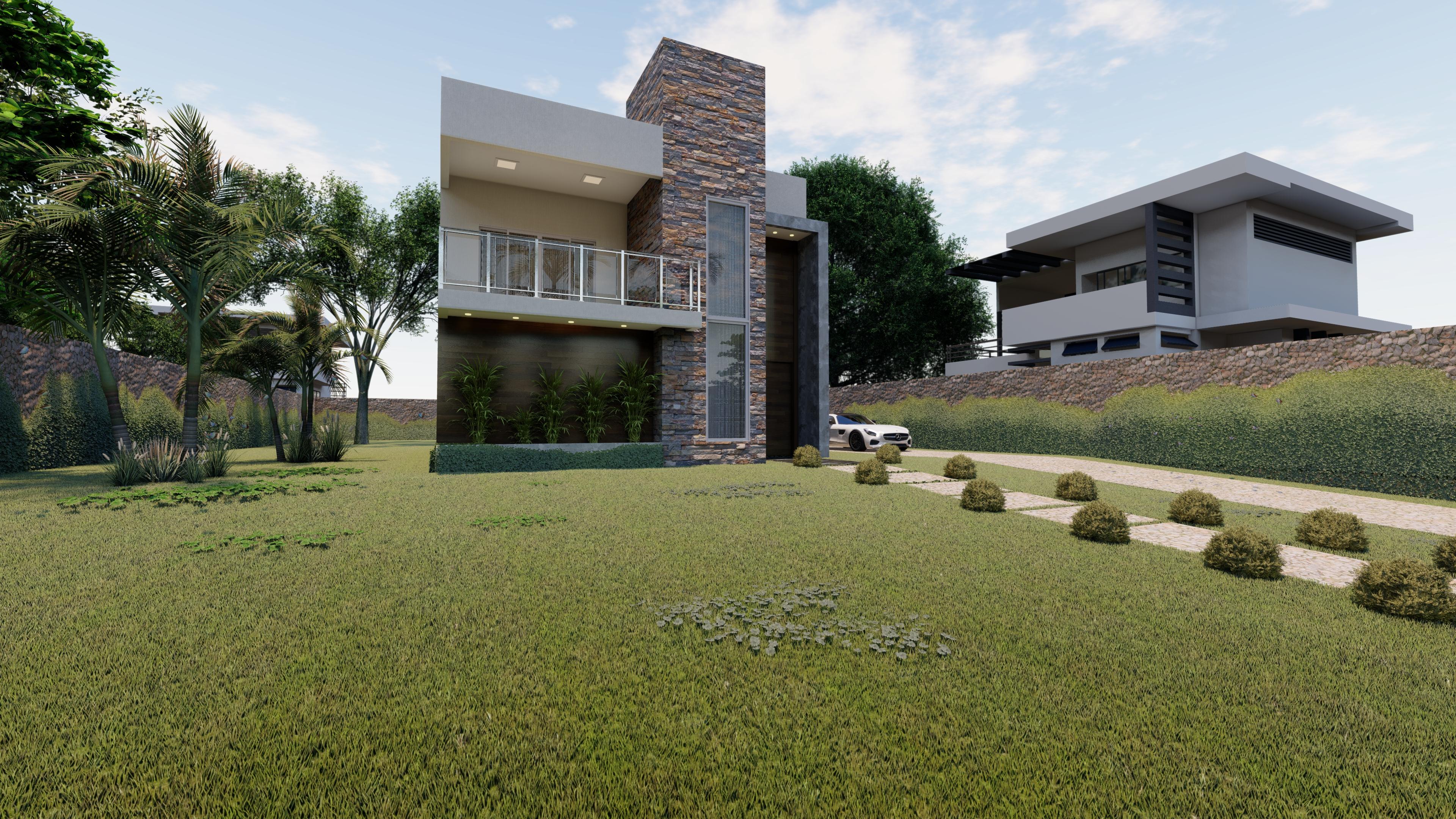 Arquitetura 3 Quartos Jardim Botanico Av