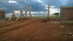Empresa de Construção, Jardim Botânico,  Brasilia - DF (4)