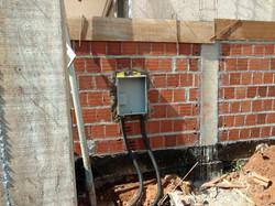 Projeto e Construção de instalações elet