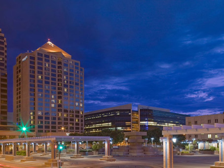 Announcing: IPX ABQ New Dates!