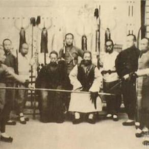 Guo Yunshen: Teoría del Xingyi Quan, parte 1