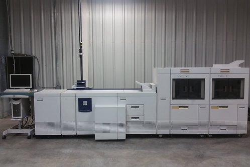 Xerox Hi Lite Color DocuPrint 180