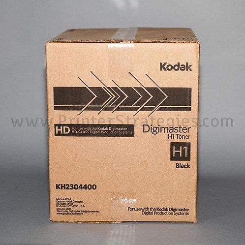 KH2304400 - Genuine Kodak H-1 Digimaster Black Toner