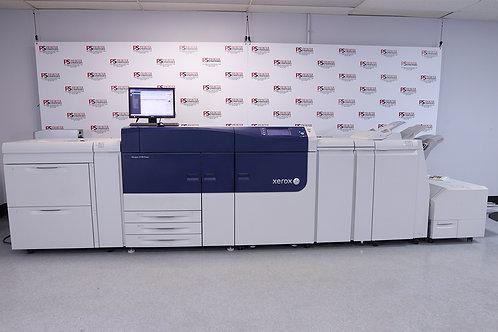Versant 2100 Press - SN B2E-531996