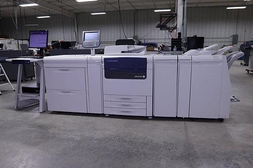 J75 Color Press - SN XU8464217