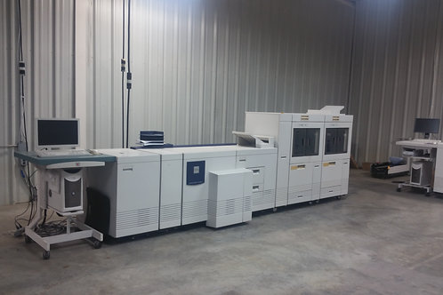 Xerox Hi Lite Color DocuPrint 128
