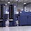 Thumbnail: Bourg BST10-d Suction Tower Collator, BDF Document Finisher, and TD-d Dual Stack