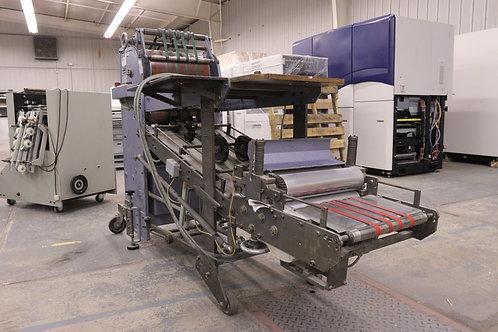 Stahl / HB SBP40 Pressing Unit