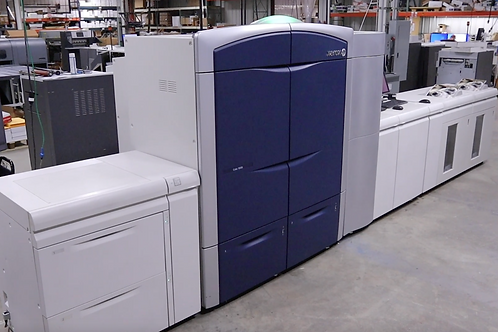 Xerox 1000i Color Press