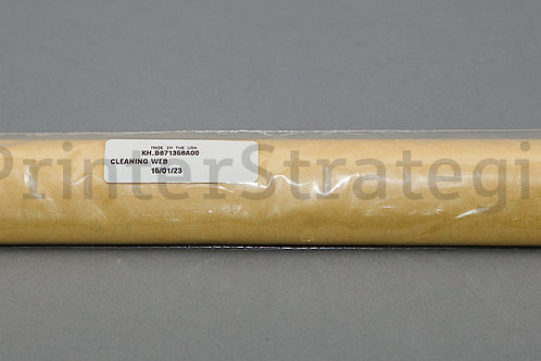 KHB671358A00 - 10.5 meter length Heater Roller cleaning web