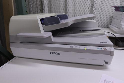 Epson DS60000 Scanner