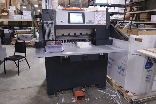 Challenge Titan 265 TC Paper Cutter