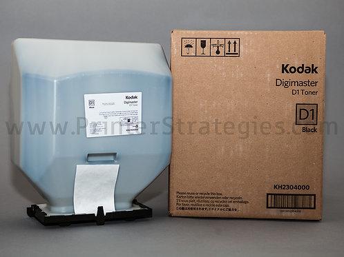 KH2304000 - Genuine Kodak Digimaster D1 Toner (2-per box)